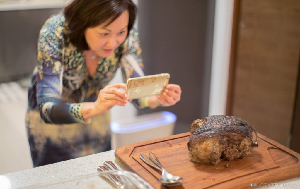 Lynnette's Kitchen Private Dining